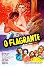 O Flagrante (1976) Poster
