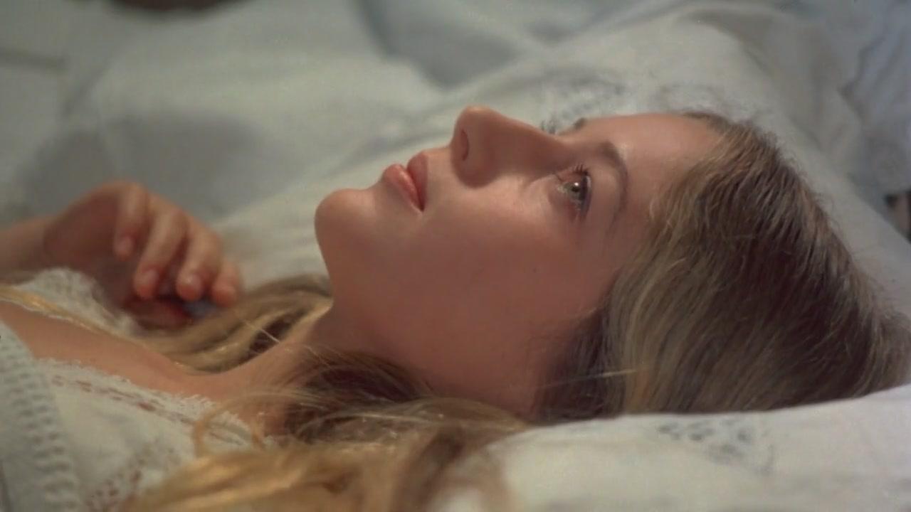 Shae D'Lyn,Wendie Jo Sperber Sex clip Naomi Sequeira,Mia Farrow