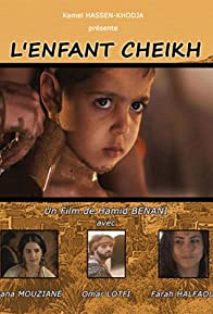 Primary photo for L'enfant cheikh