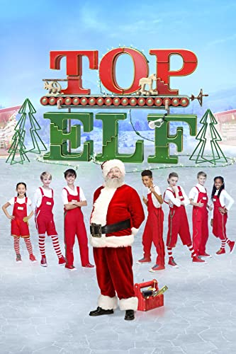 Top Elf Season 1