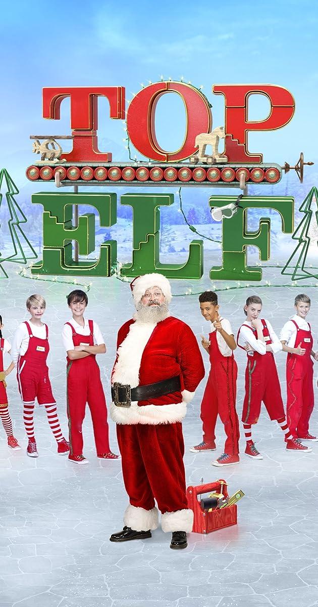 descarga gratis la Temporada 1 de Top Elf o transmite Capitulo episodios completos en HD 720p 1080p con torrent