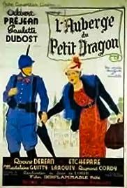 L'auberge du Petit-Dragon Poster