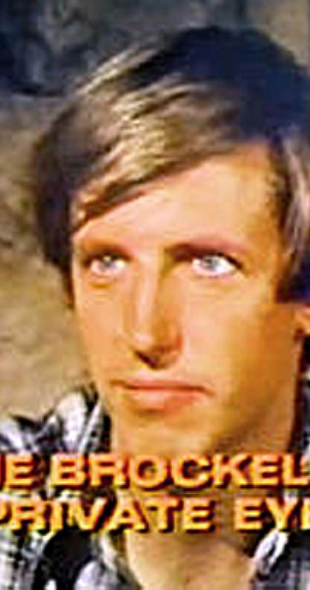 Richie Brockelman, Private Eye (TV Series 1978) - IMDb