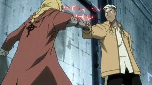 Fullmetal Alchemist: Season One