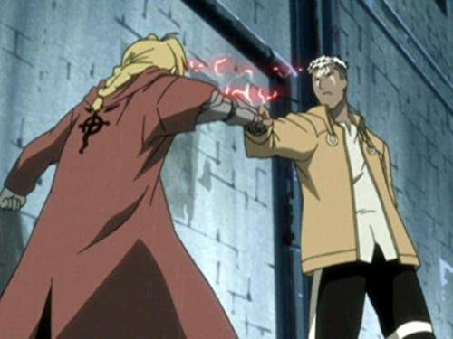 Fullmetal Alchemist: Season One