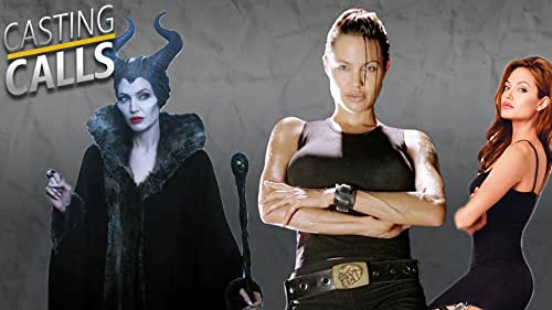 What Roles Has Angelina Jolie Turned Down?