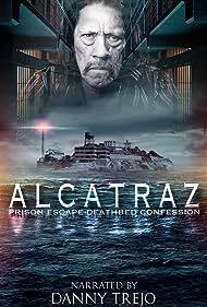 Danny Trejo in Alcatraz Prison Escape: Deathbed Confession (2015)