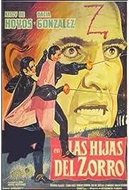 ##SITE## DOWNLOAD Las hijas del Zorro (1964) ONLINE PUTLOCKER FREE