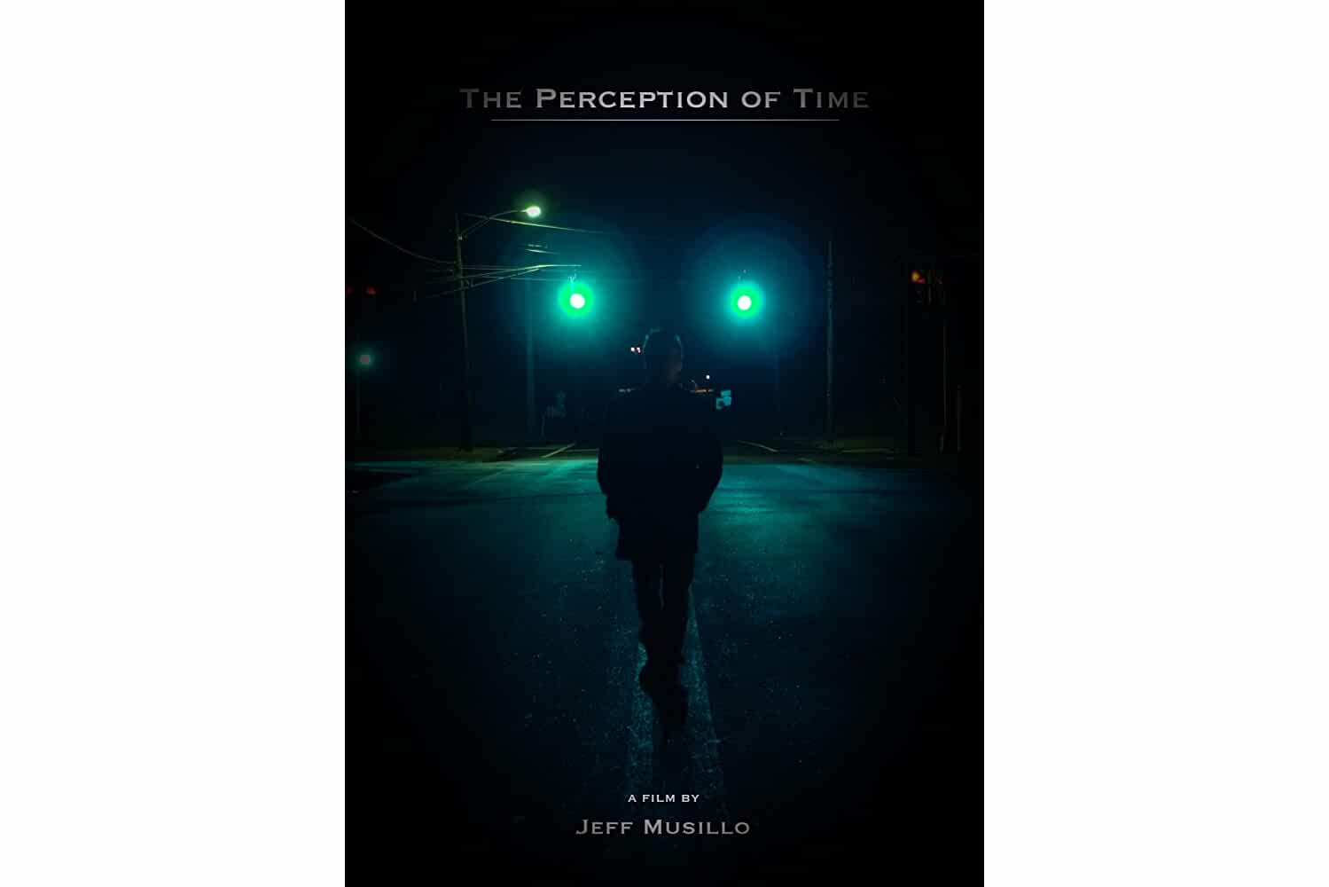 The Perception of Time (2018)