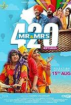 Mr & Mrs 420 Returns