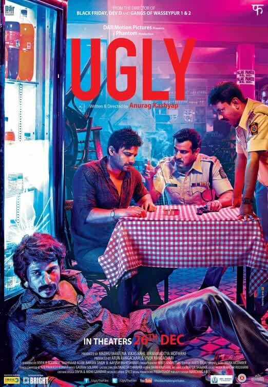 Ugly (2013) centmovies.xyz