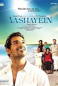 Aashayein (2010) Poster - Movie Forum, Cast, Reviews