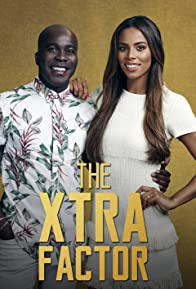 Primary photo for The Xtra Factor