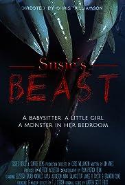 Susie's Beast Poster