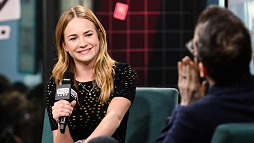 BUILD: Britt Robertson On Her Short Film 'Little Fig'
