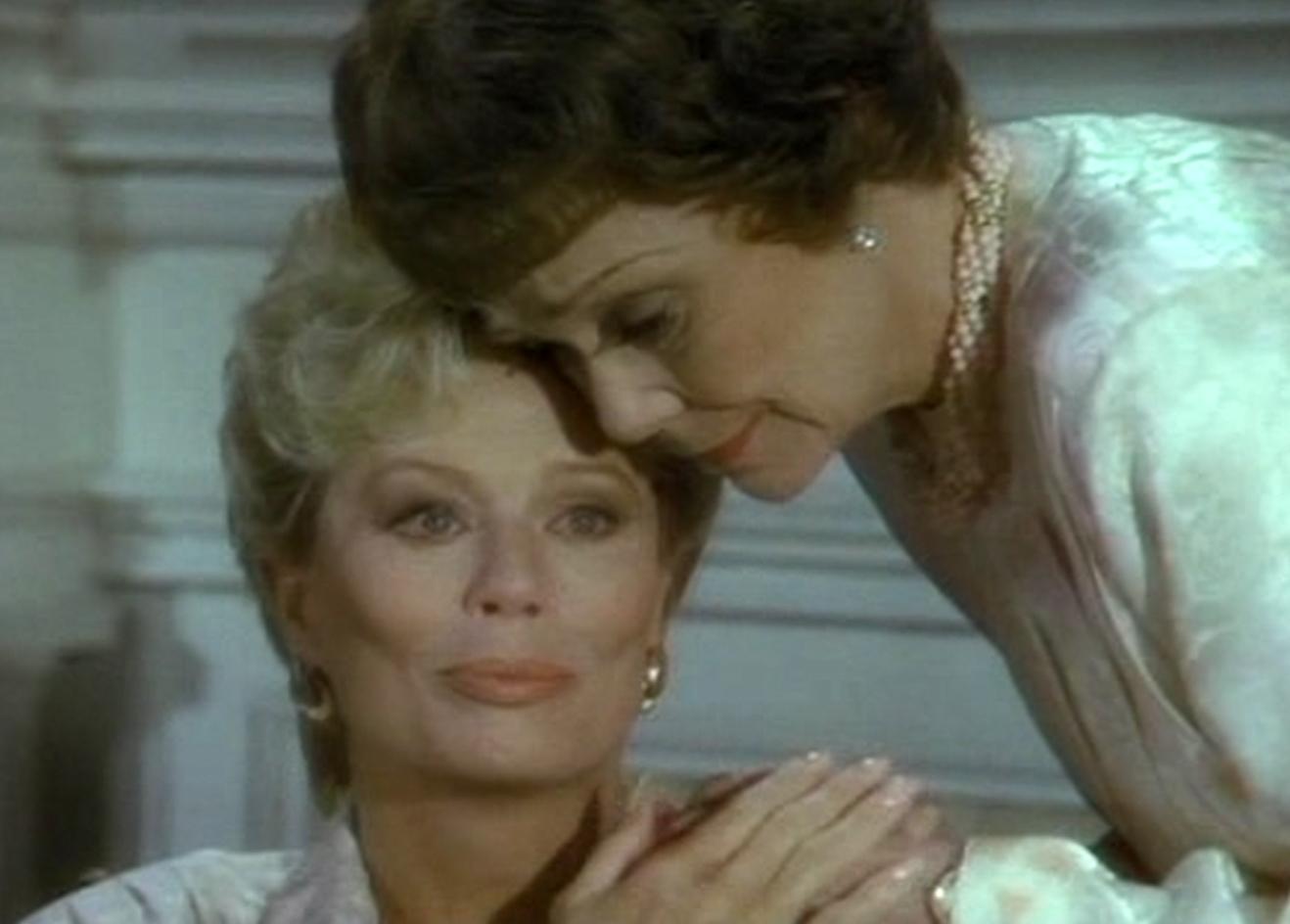 "Falcon Crest"" Perilous Charm (TV Episode 1986) - IMDb"