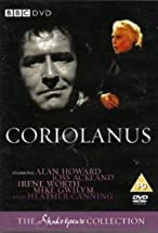 Primary image for The Tragedy of Coriolanus
