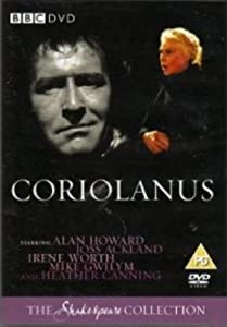 Old imovie downloads The Tragedy of Coriolanus [4K]