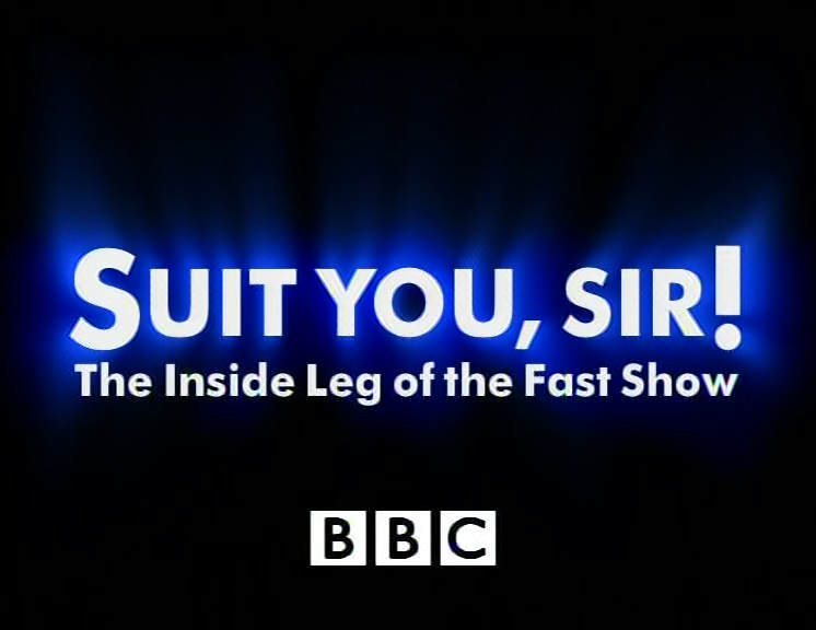 suit you sir the inside leg of the fast show tv short 1999 imdb suit you sir the inside leg of the