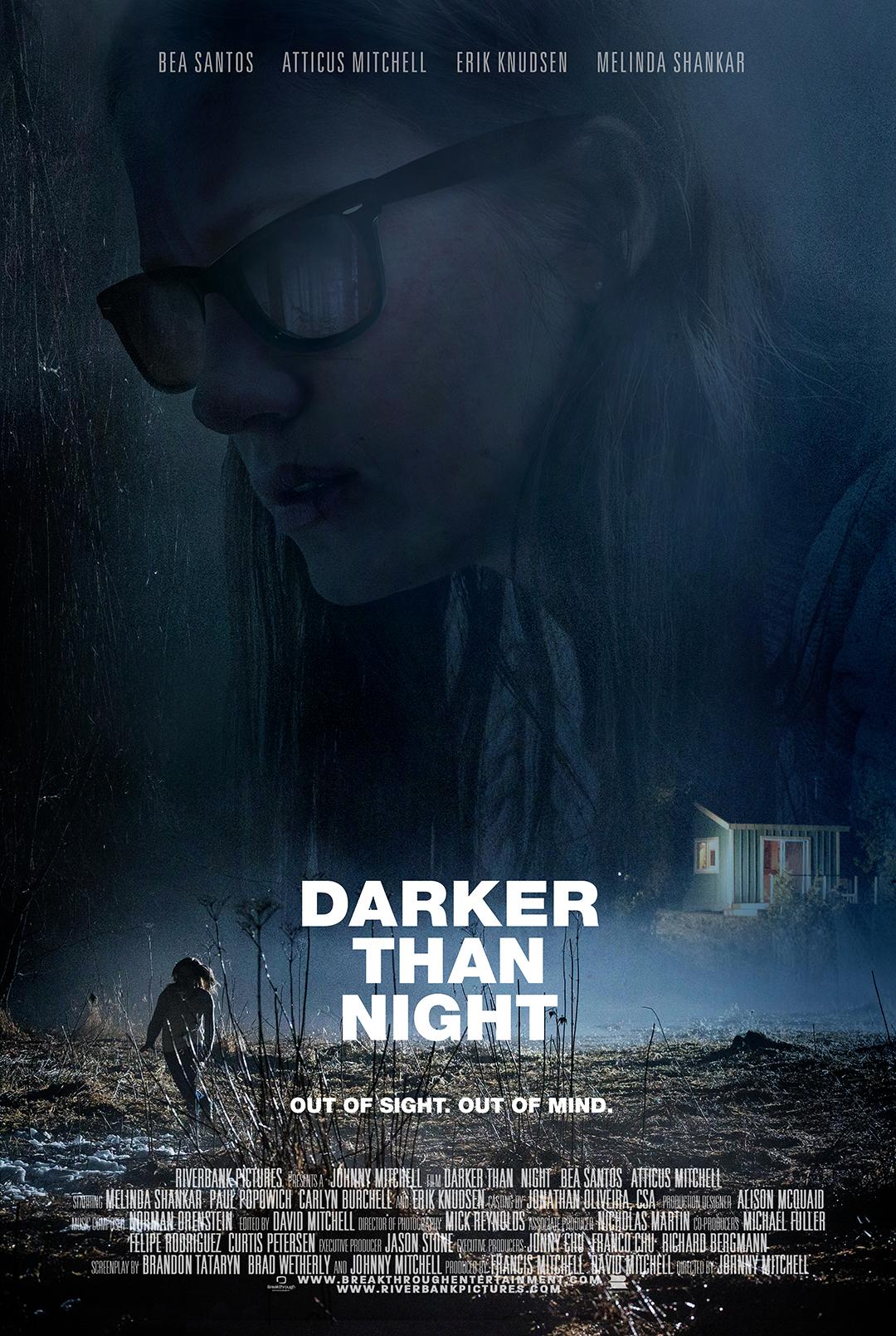 Tamsiau nei naktį (2018) / Darker Than Night (2018)