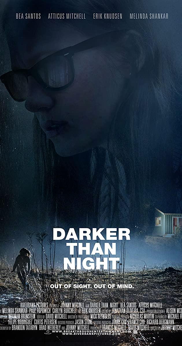 Subtitle of Darker Than Night