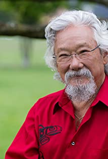David Suzuki Picture