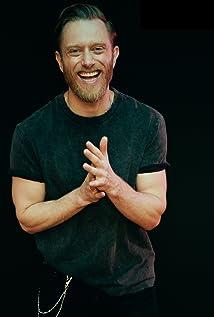 Neil Jackson Picture