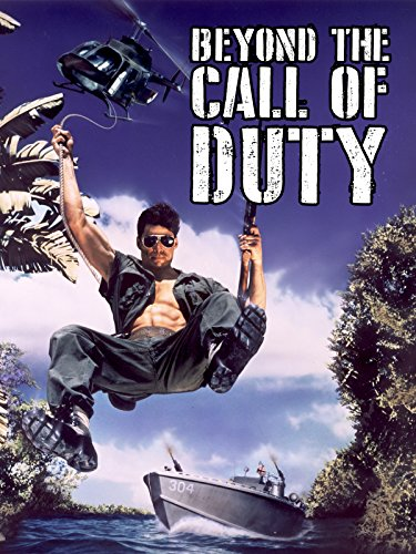 Beyond The Call Of Duty 1992