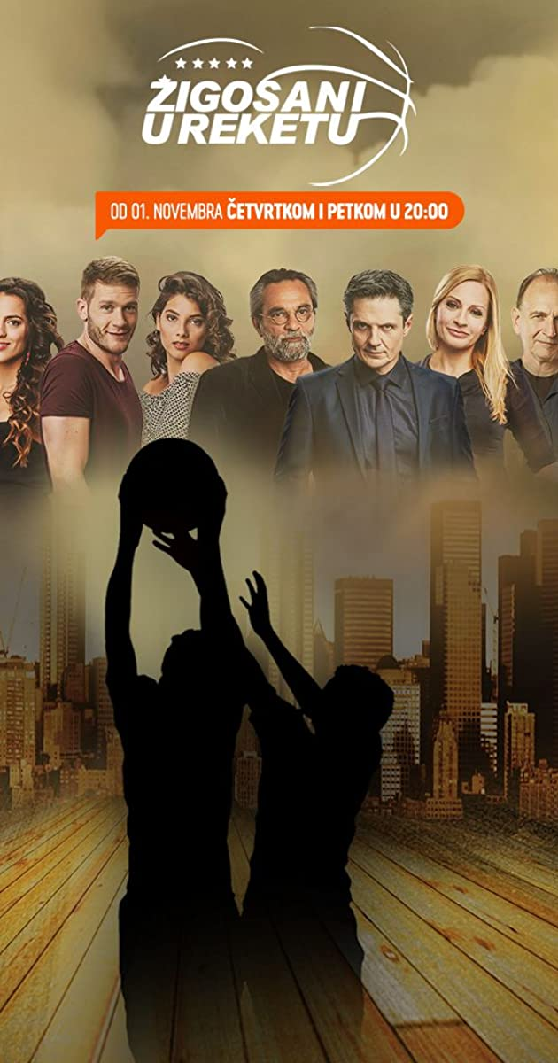 Download Zigosani u reketu or watch streaming online complete episodes of  Season2 in HD 720p 1080p using torrent
