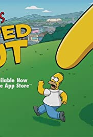 The Simpsons: Tapped Out Poster