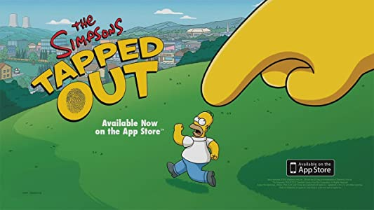 Website for free downloadable movies The Simpsons: Tapped Out [Full]