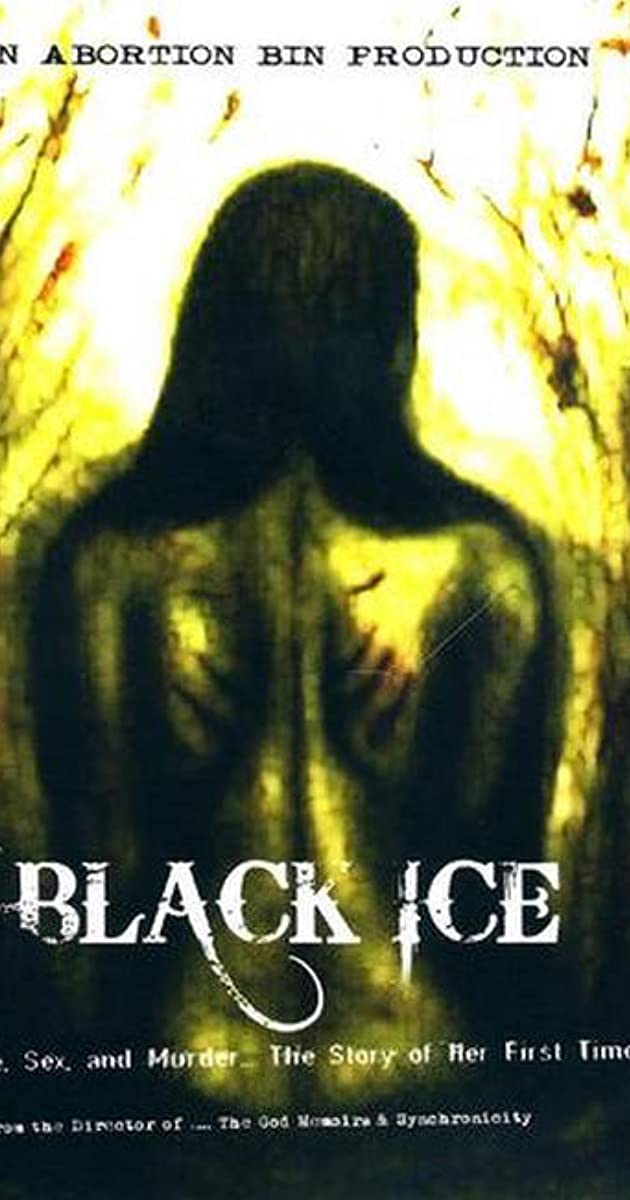 Black ice sex com
