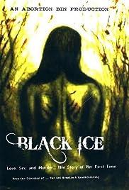 Black Ice Poster