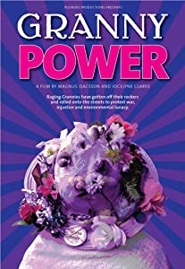 Direct link to download english movies Granny Power by none [WQHD]