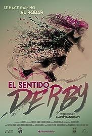 El Sentido Derby Poster