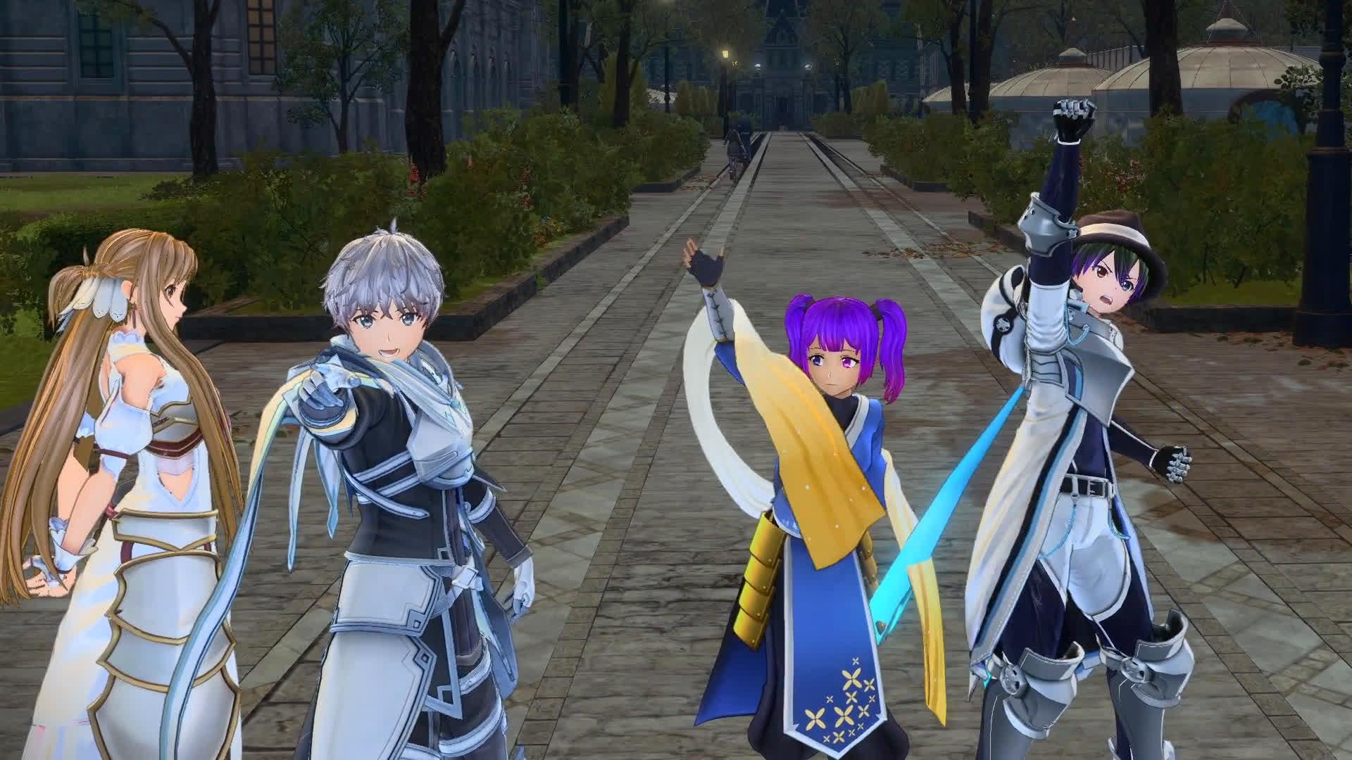 Sword Art Online Tv Series 2012 Imdb