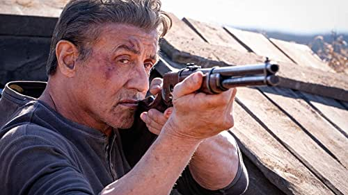 John Rambo must confront his past and unearth his ruthless combat skills to exact revenge in a final mission.