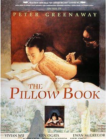 The Pillow Book (1996) 1080p