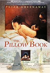 Primary photo for The Pillow Book