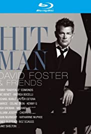 Hit Man: David Foster & Friends Poster