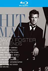 Primary photo for Hit Man: David Foster & Friends