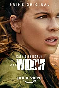 Kate Beckinsale in The Widow (2019)