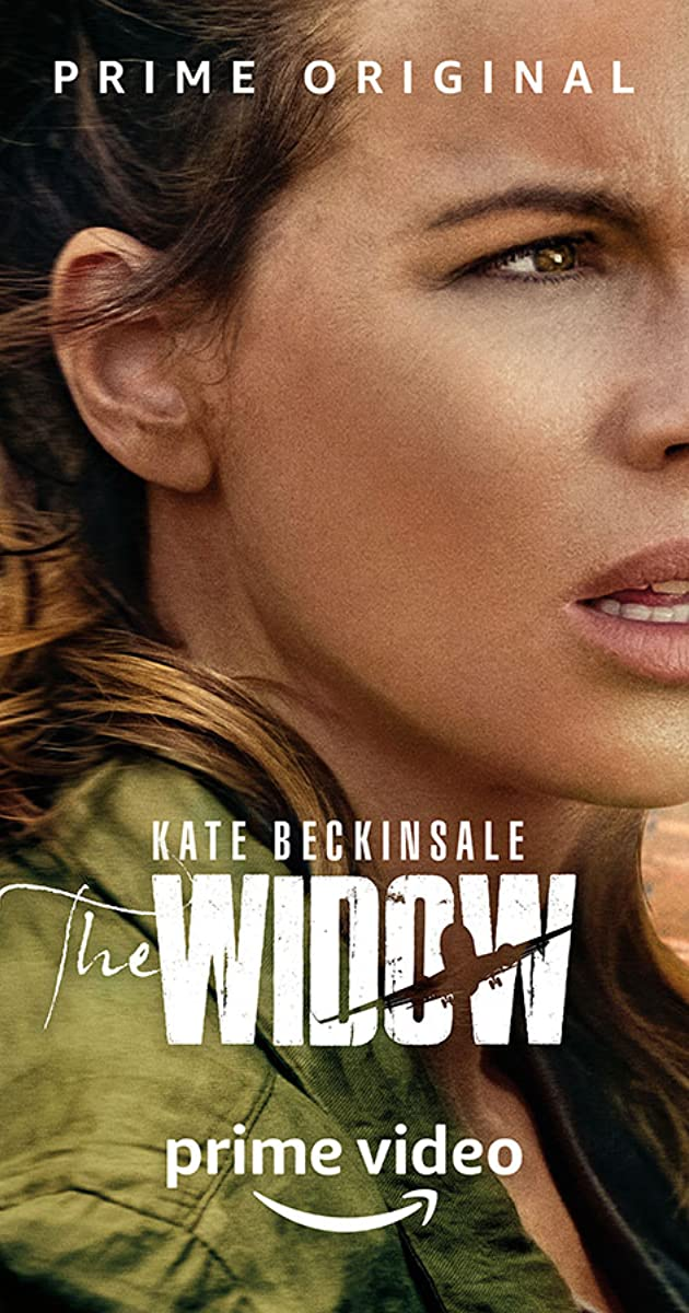 The Widow (TV Series 2019– ) - IMDb