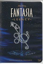 The Fantasia Legacy: Fantasia Continued Poster