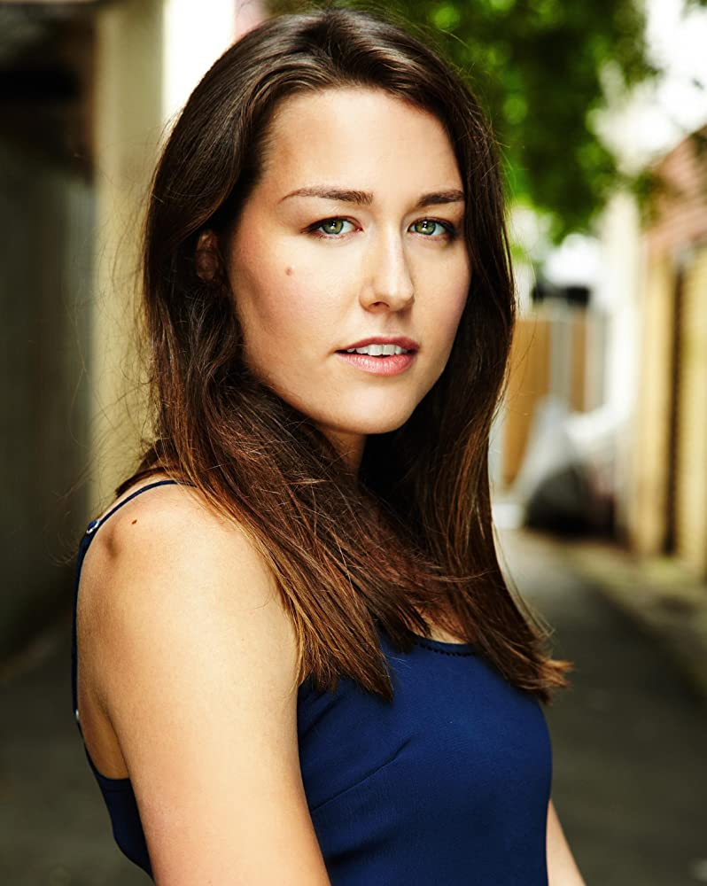 Chloe Boreham