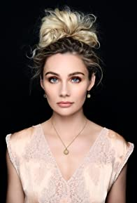 Primary photo for Clare Bowen