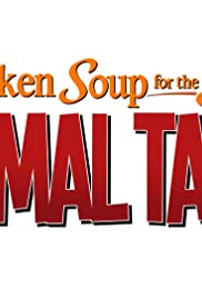 Chicken Soup for the Soul's Animal Tales Poster