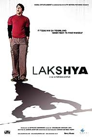 Hrithik Roshan in Lakshya (2004)