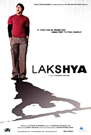 Lakshya (2004) Watch Full Movie Online thumbnail