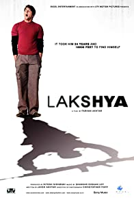 Primary photo for Lakshya
